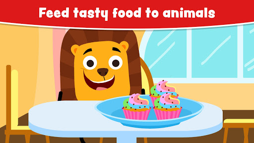 Cooking Games for Kids and Toddlers - Free 2.1 screenshots 5