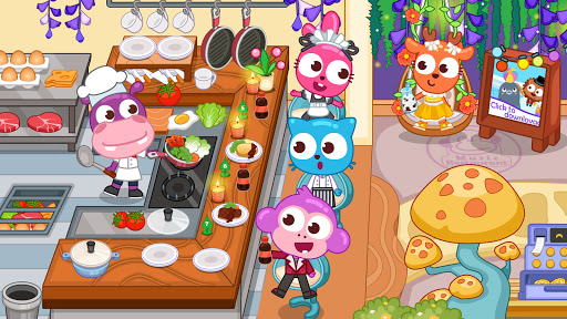 Papo Town Restaurant screenshots 9