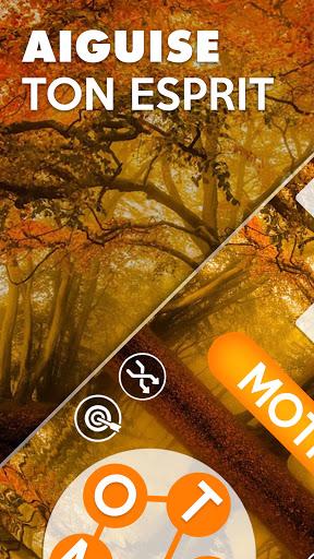 Télécharger Gratuit Wordscapes APK MOD (Astuce) screenshots 1