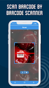 Scanme: Free QR Code Reader - QR Code Scanner 2021