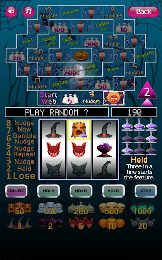 Spooky Slot Machine: Casino Slots Free Bonus Games 2.3.3 9