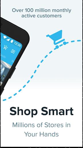 Wish - Shopping Made Fun android2mod screenshots 2