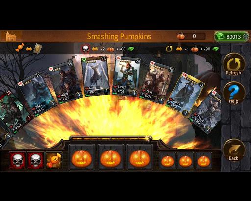 Heroes of Camelot 9.4.5 screenshots 12