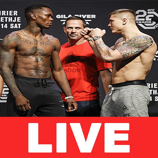 Baixar Stream UFC 263 Live para Android