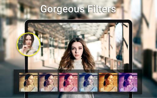 HD Camera Pro & Selfie Camera android2mod screenshots 11