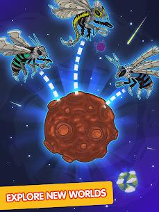 Angry Bee Evolution Mod Apk 3.3.3 (Mod Menu) 4