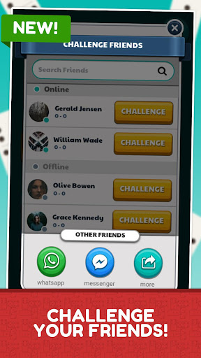 Dominos Online Jogatina: Dominoes Game Free  screenshots 3