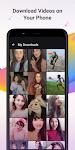 screenshot of MX TakaTak Short Video App   Made in India for You