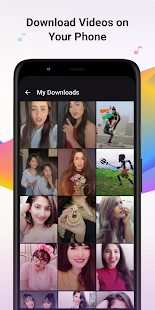 MX TakaTak Short Video App   Made in India for You Screenshot