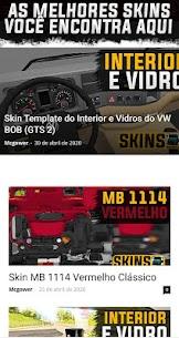 Skins Grand Truck Simulator 2 – GTS 2 2