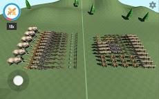 Animal Epic Battle Simulatorのおすすめ画像2