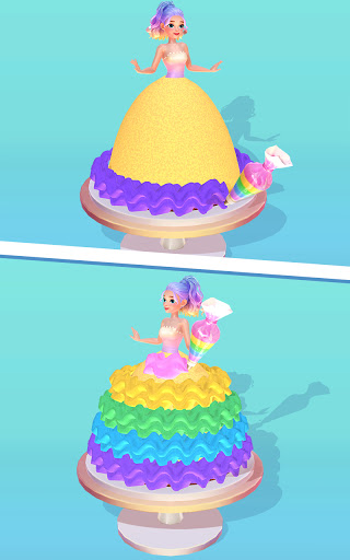 Icing On The Dress apkpoly screenshots 10