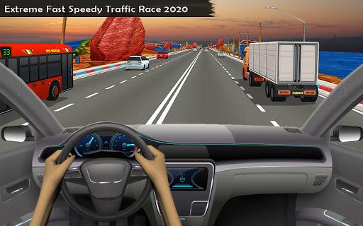 Highway Car Racing 2020: Traffic Fast Car Racer 2.40 screenshots 5