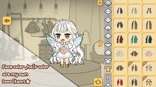 Character Maker: Create Your Own Cartoon Avatar 2.8.0 Screenshots 1