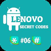 Secret Codes for Lenovo 2021