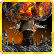 Nuclear STRIKE bomber MOD APK 1 (Free Purchases)
