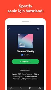 Spotify Premium Apk 5