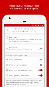 Santander Mobile Banking 5
