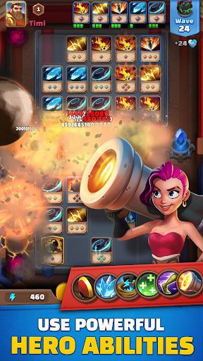 Random Card Defense : Battle Arena 1.0.30 screenshots 4