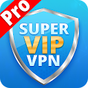 Super VIP VPN Pro - Proton Vpn Fast No Ads