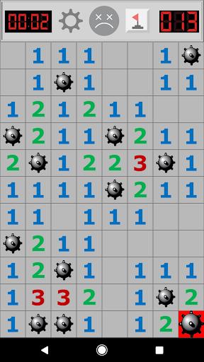 Minesweeper Pro  screenshots 3