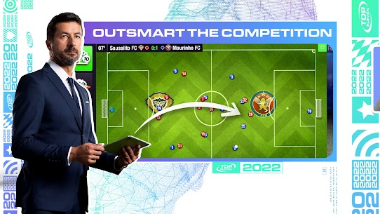 Top Eleven Be a Soccer Manager 5