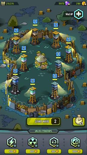 Zombie Towers 13.0.17 screenshots 6