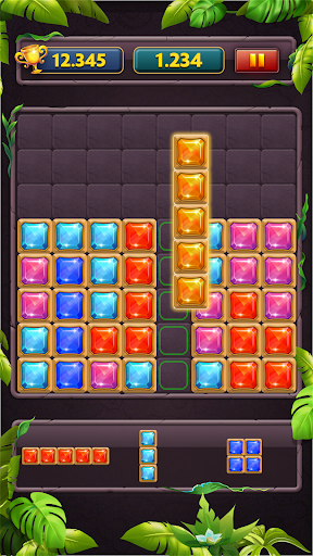 Block Puzzle Jewel Classic screenshots 5