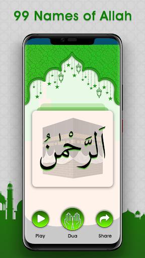 Prayer Times : Salah Time & Qibla Direction 8.1 Screenshots 8