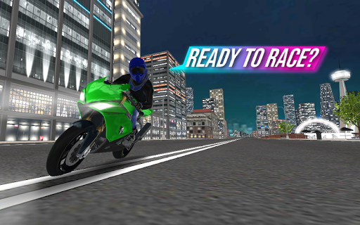 Motorcycle Real Race  screenshots 18