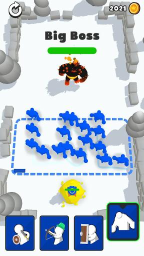 Draw Army! screenshots 6