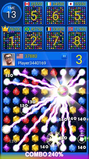 jewels battle screenshot 3