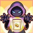 Rogue Adventure: Card Battles & Deck Building RPG