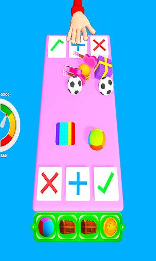 Fidget Trading - Master Match 3D  screenshots 2