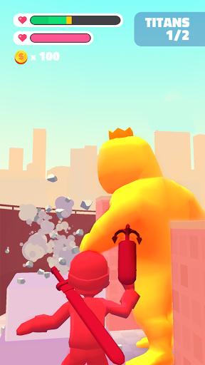 Titan Attack 0.107 screenshots 9