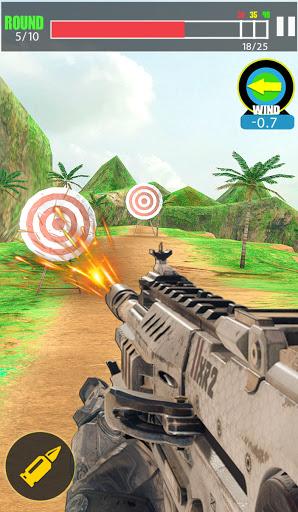 Shooter Game 3D - Ultimate Shooting FPS 18 screenshots 4