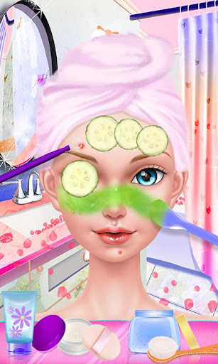 Fashion Doll: Shopping Day SPA u2764 Dress-Up Games 2.5 screenshots 4