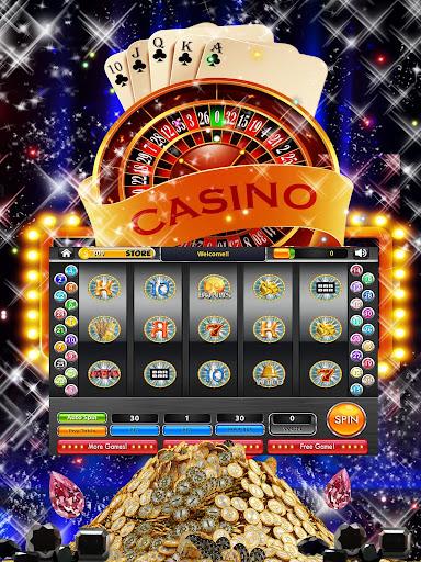 trump casino diamond slots screenshot 3