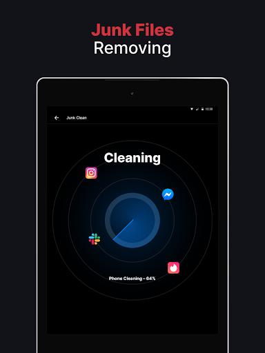Clean Guard: Virus Cleaner Free, Antivirus, VPN android2mod screenshots 11