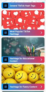 BoostTok: TikTok Followers and Likes & Fans