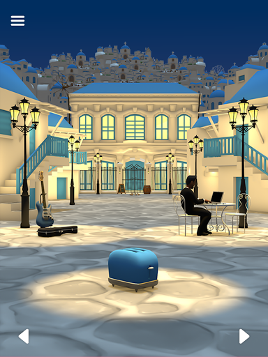 Escape Game: Santorini 1.0.1 screenshots 18