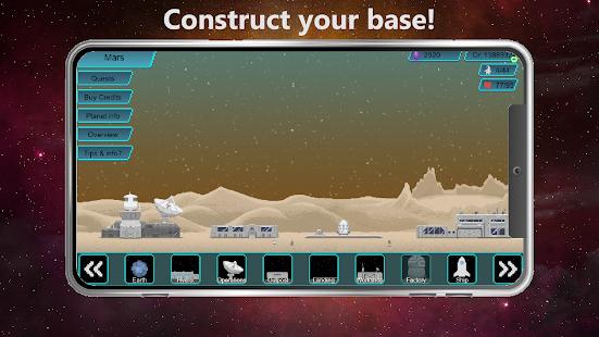 Tiny Space Program 1.1.359 screenshots 2