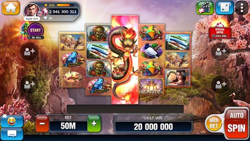 Huuuge Casino Slots - Best Slot Machines 6.0.2600 screenshots 6