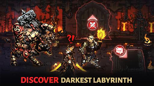Darkest AFK - free Idle RPG offline & PVE Battler  screenshots 3