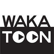 Wakatoon - Create your cartoon from coloring pages