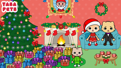 Yasa Pets Christmas 1.1 Screenshots 1