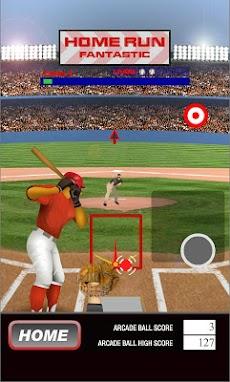 Baseball Homerun Funのおすすめ画像1