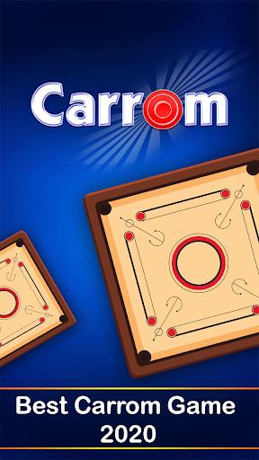 Carrom Board Game 1.9 Screenshots 1