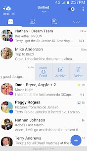TypeApp mail – email app 3