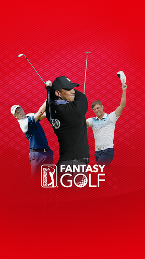 PGA TOUR Fantasy Golf  screenshots 1